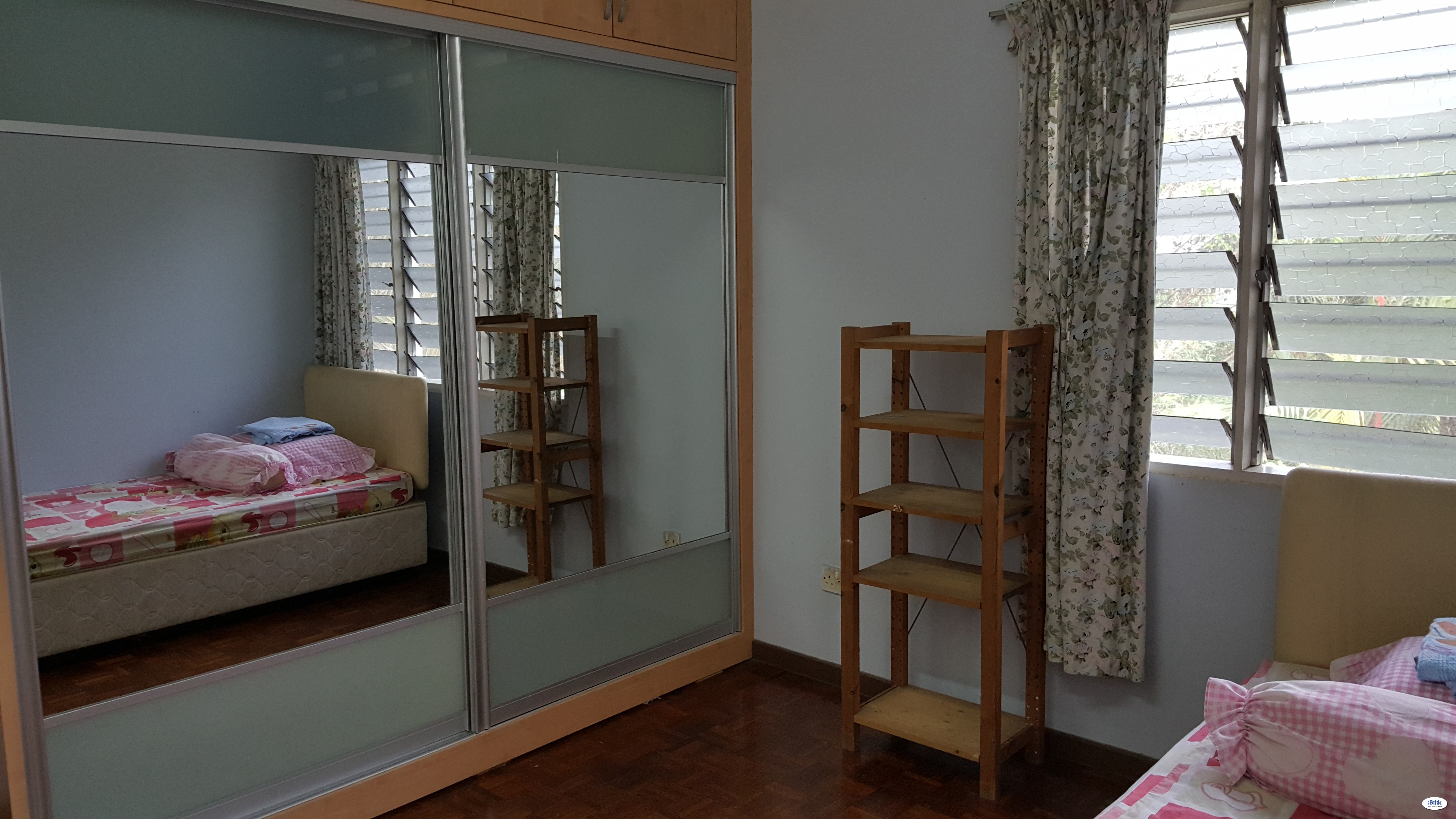 Seremban Room To Let- Near Kemayan Sq, KPJ Hospital, Palm Mall, Gateway, HTJS