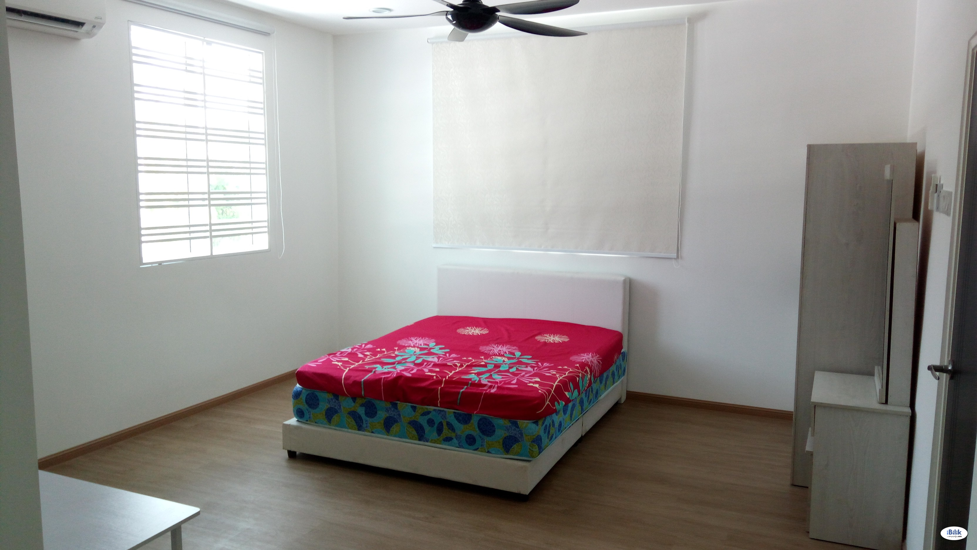 Master Room at Alma, Bukit Mertajam