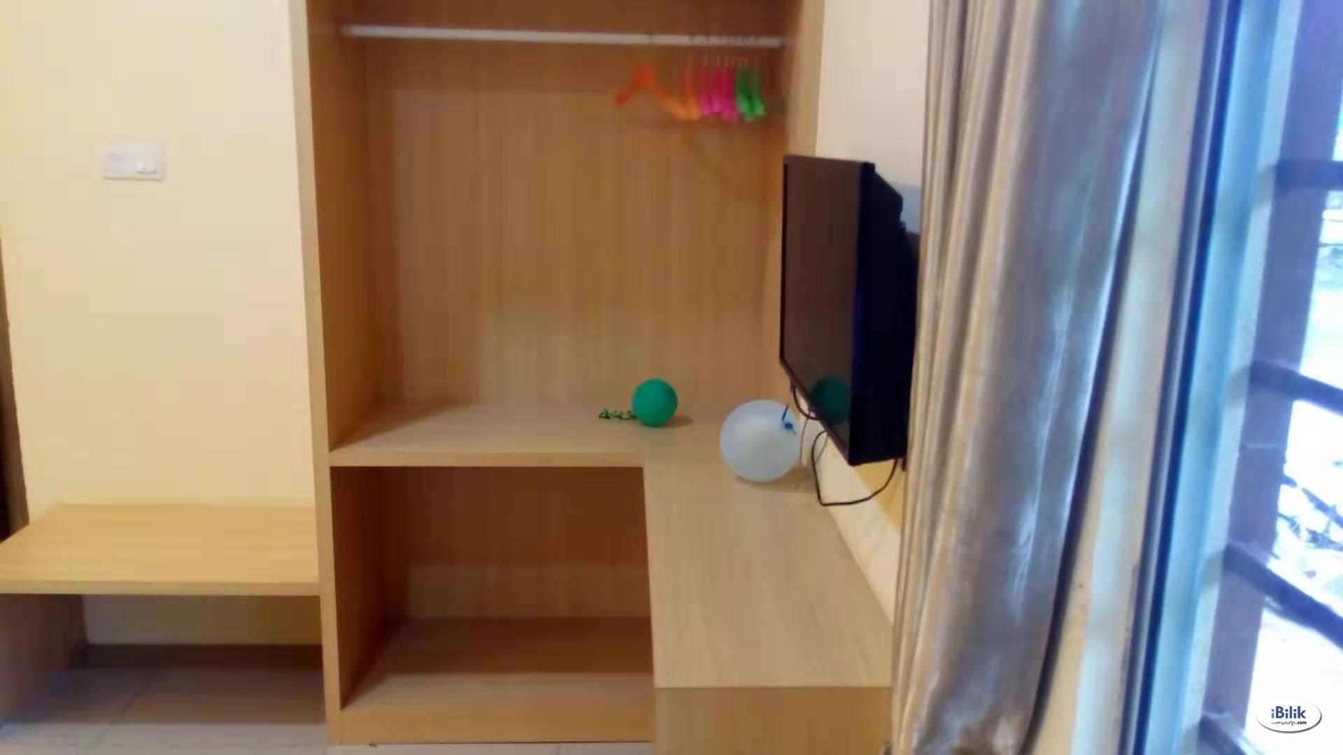 Master Room at Mantin, Seremban