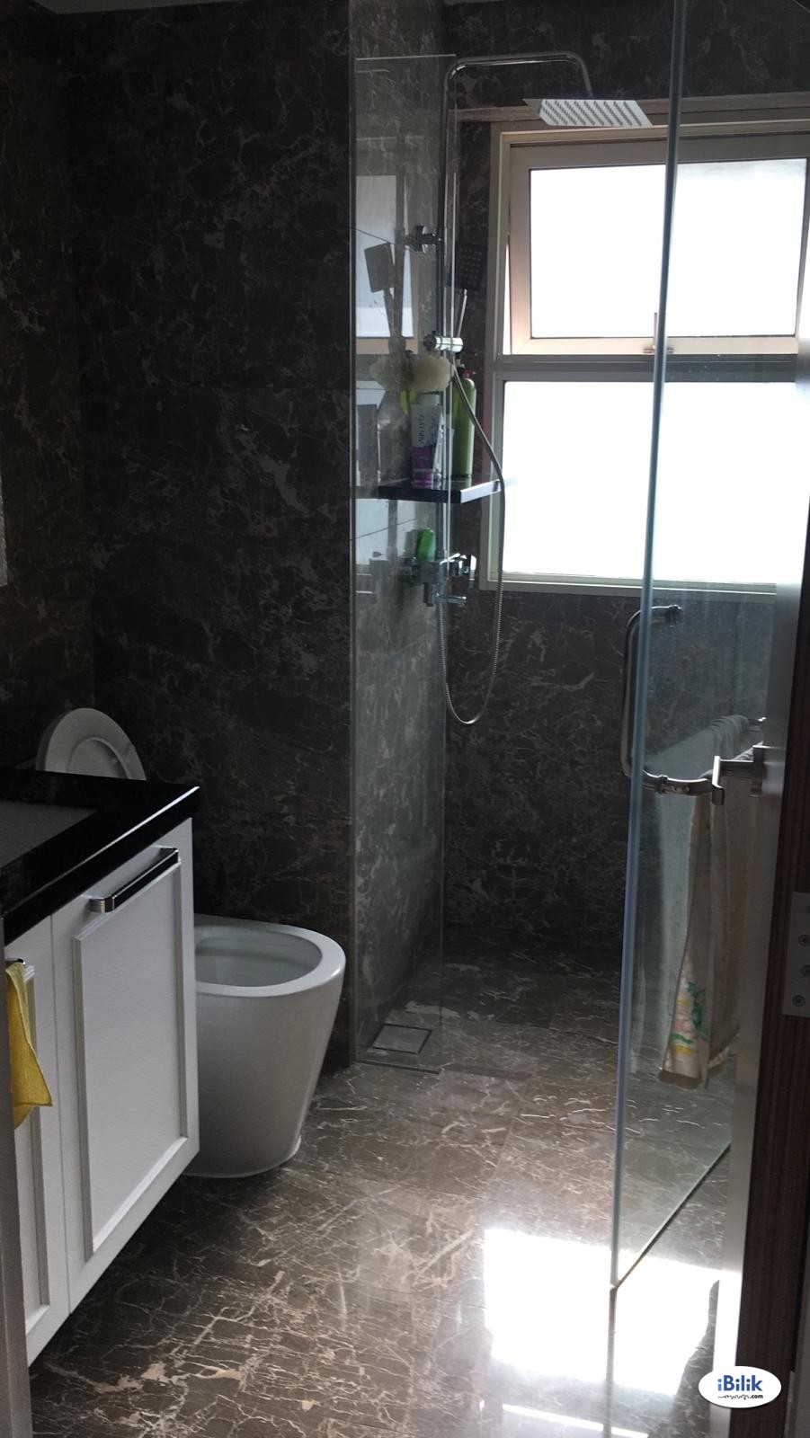 Single Room at Evergreen Park, Hougang