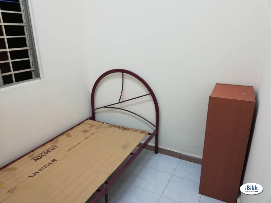 Downstairs Small Room at Jalan SS25/4