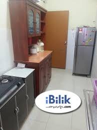 Single/Share Room at Ampang, Selangor