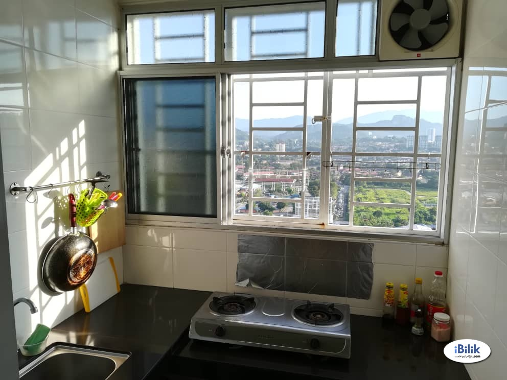 Nice PV20 Medium Rooms, Move in Aug 2019
