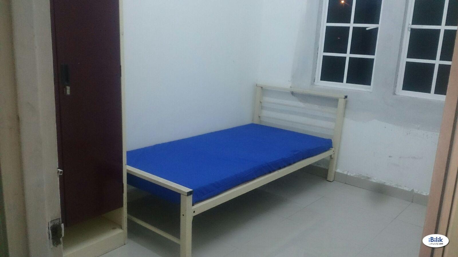 Single Room  At SS15, Subang Jaya With High Speed  WI-FI