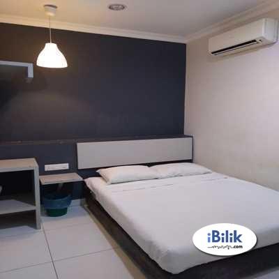 Master Room At SS15, Subang Jaya WITH Free Internet