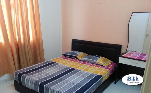Master Room At JLN 14/155C Laman Bayum , Bukit Jalil
