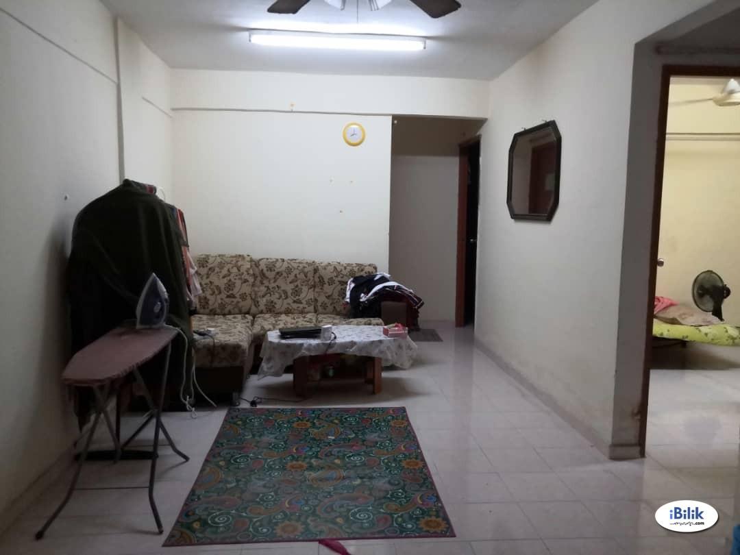 Master Room at Putrajaya, Selangor