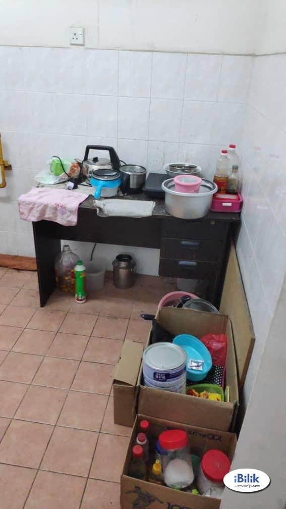 Hey guys!!! Master Room at Wangsa Maju, Setapak
