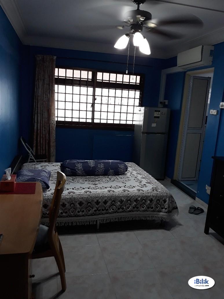 Master Room at Choa Chu Kang, Singapore