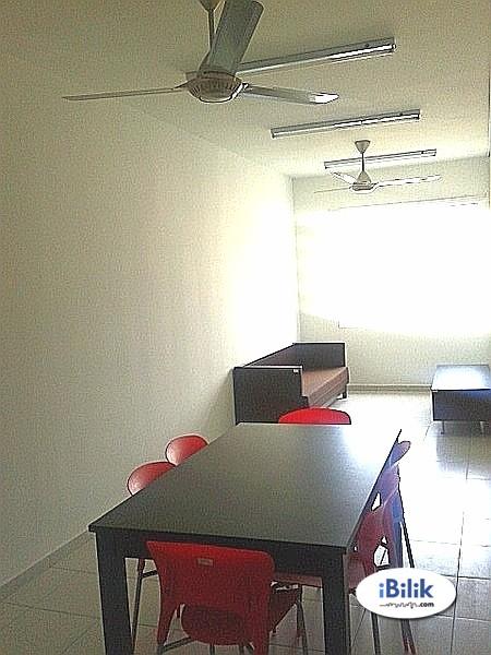 Studio at Seri Kembangan, Selangor