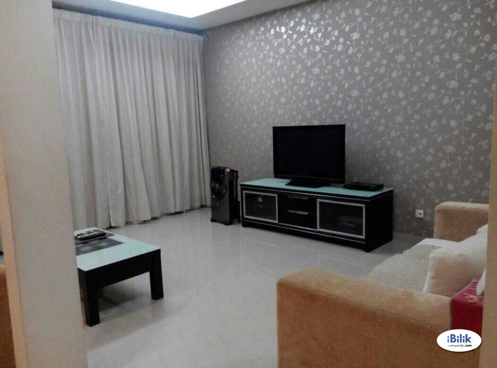 Middle Room at USJ 11, UEP Subang Jaya