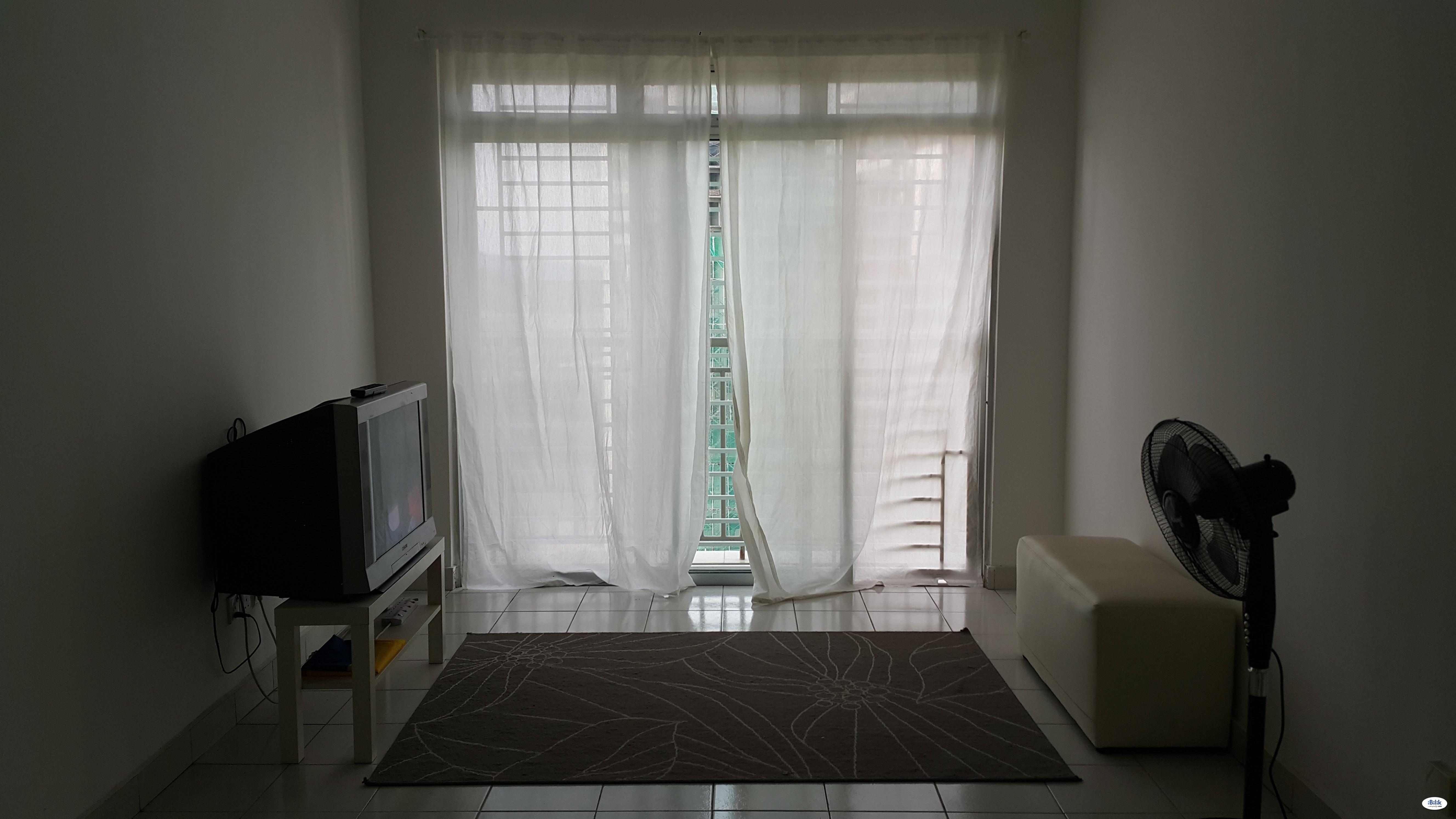Middle Room at Precinct 11, Putrajaya
