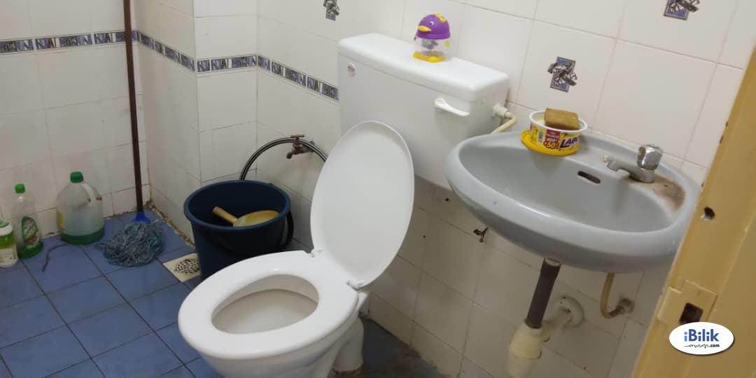 Kayangan Apartment Room For Rent @  PJS 10/24