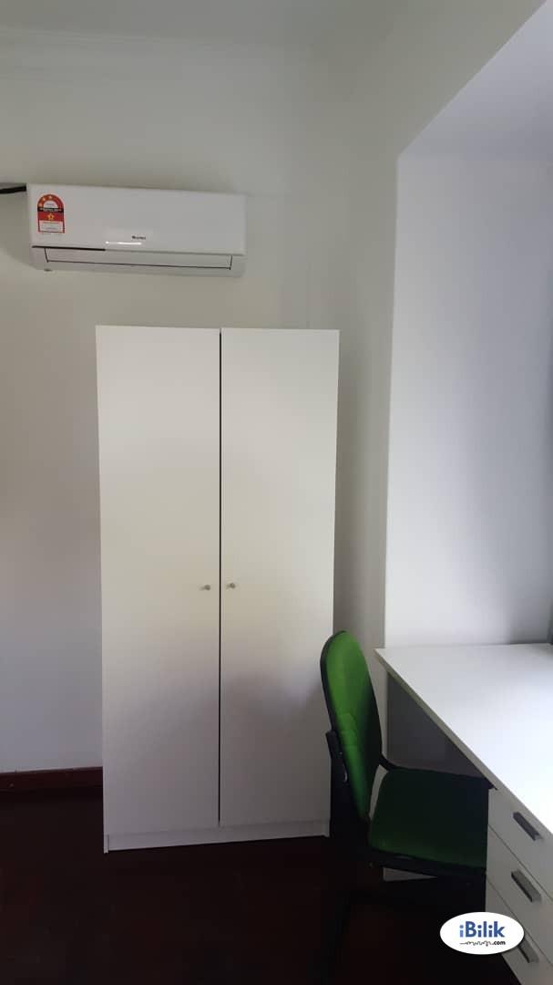 [New] Single Room with Window at Cyberjaya