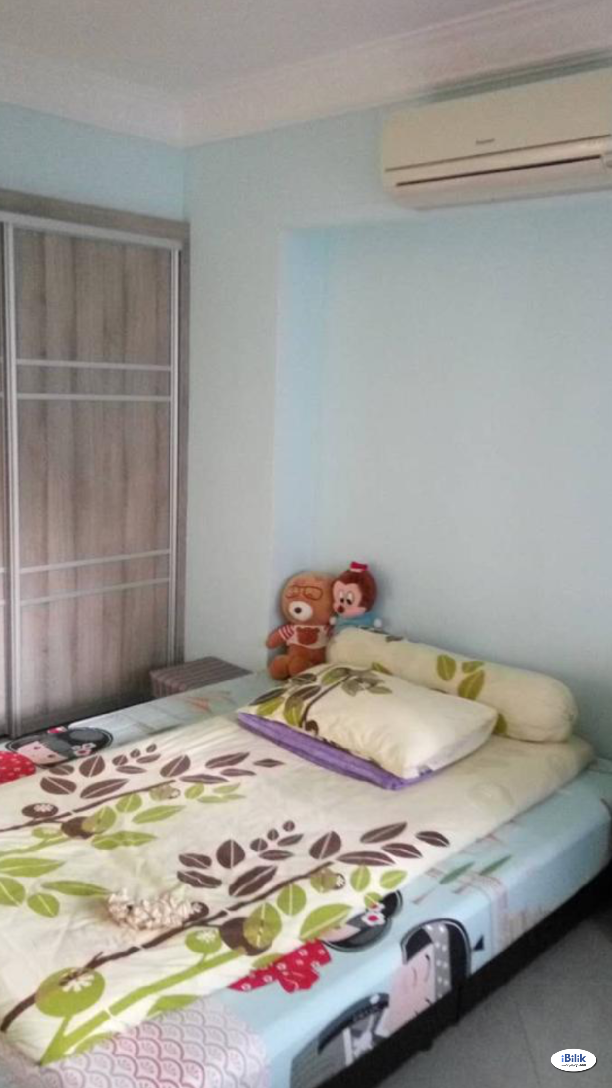 Middle Room at Choa Chu Kang, Singapore