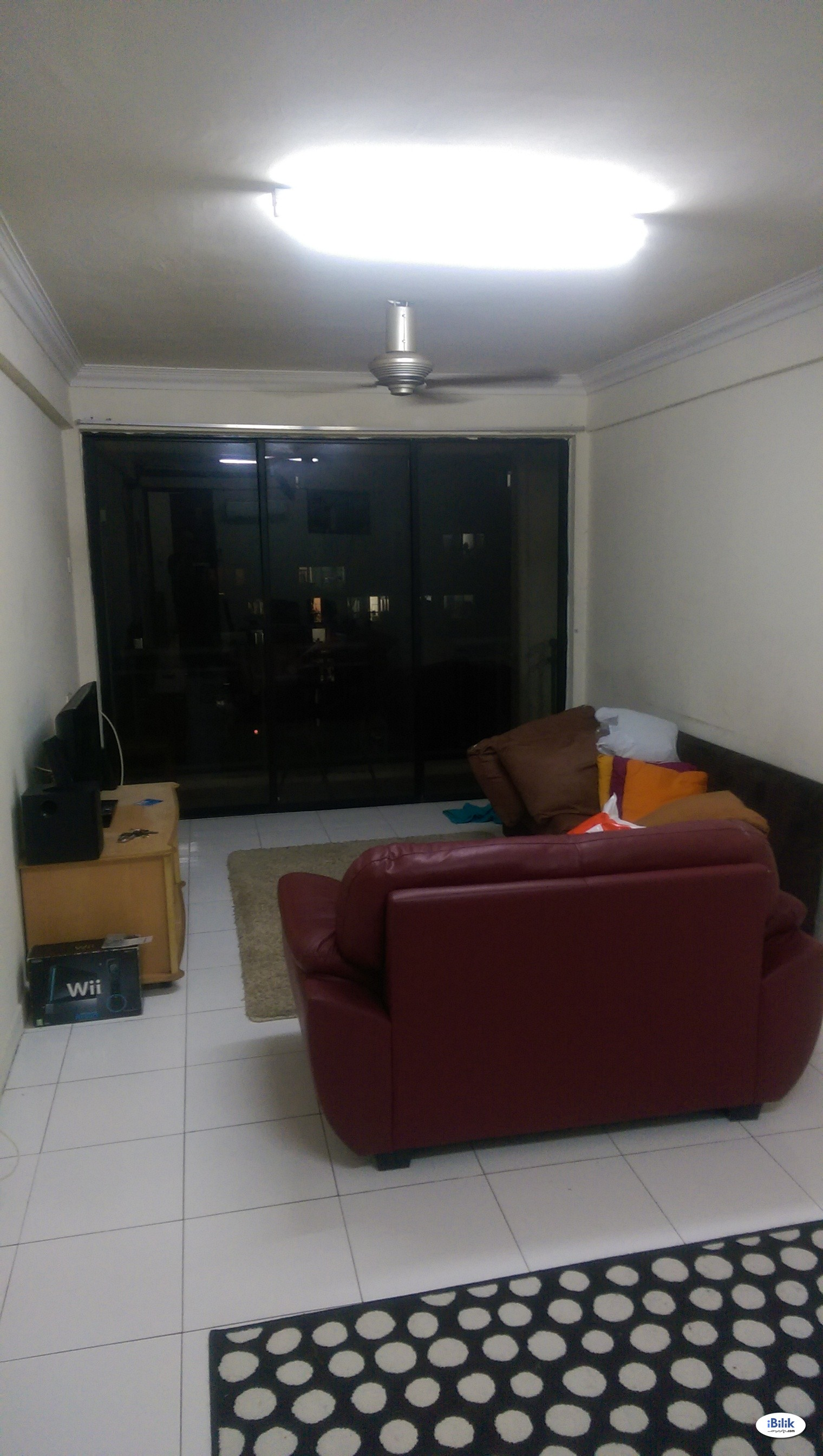 Middle Room at Cyberia SmartHomes, Cyberjaya