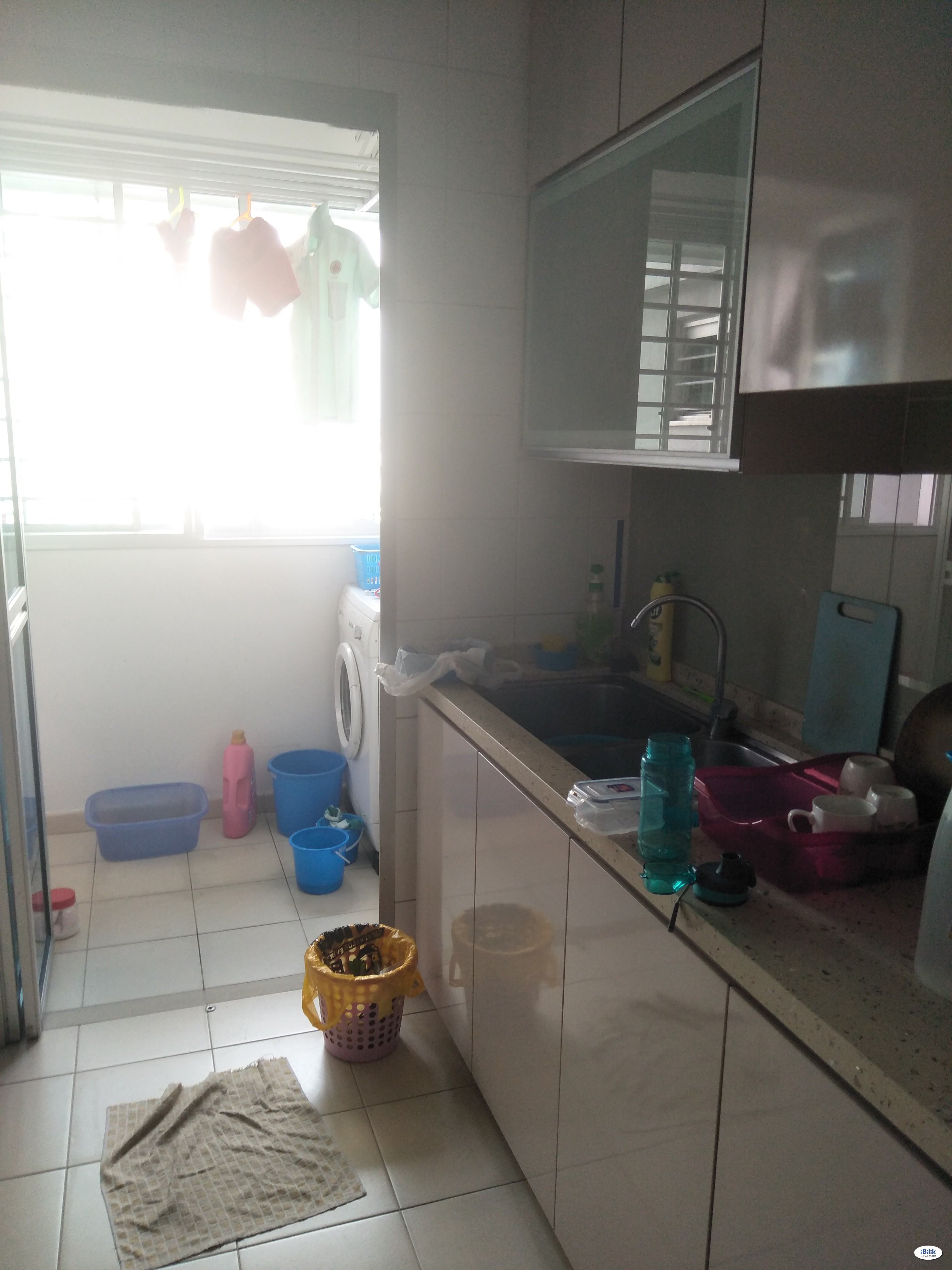 Single Room at Hougang, Singapore