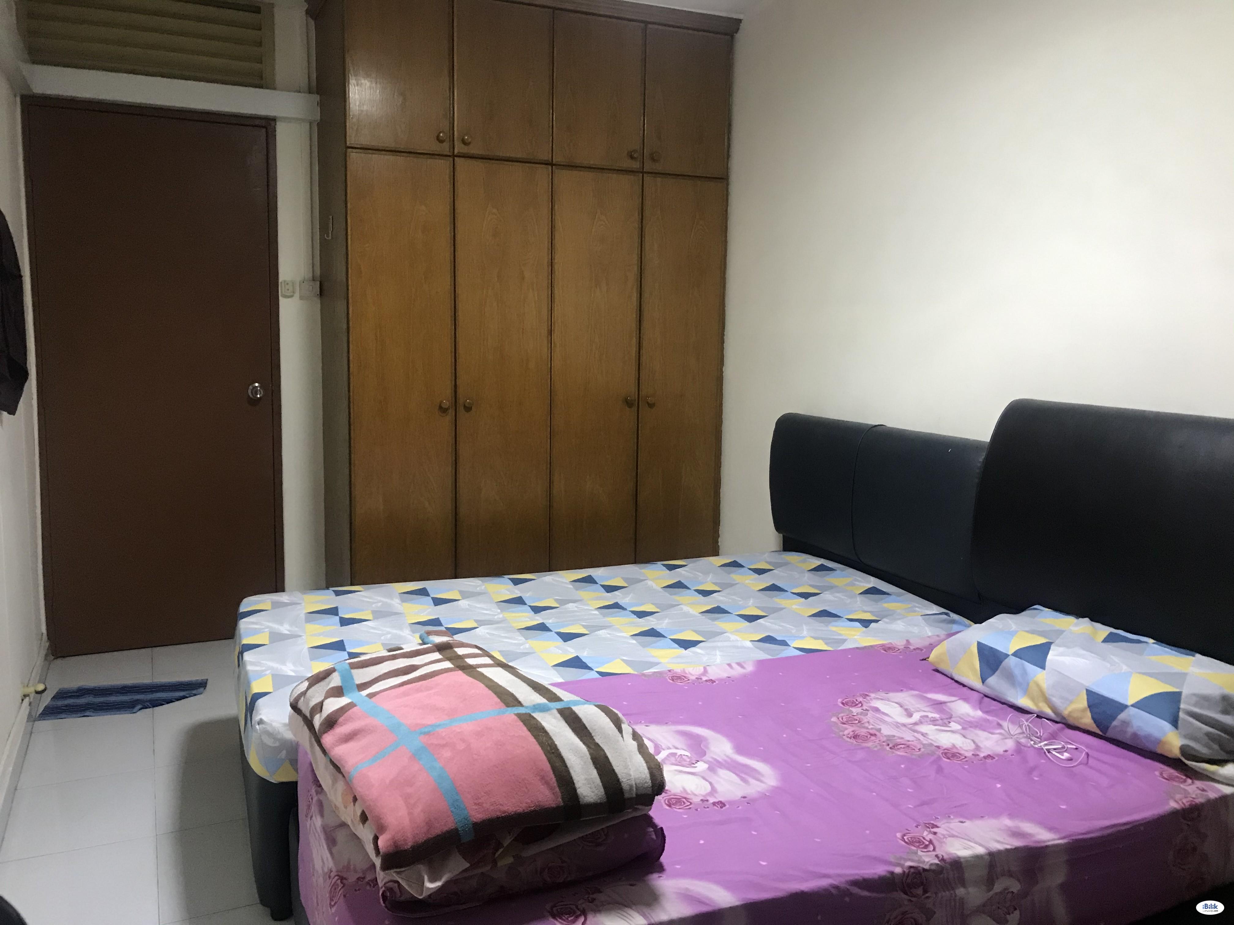 Single Room at Boon Lay, Jurong