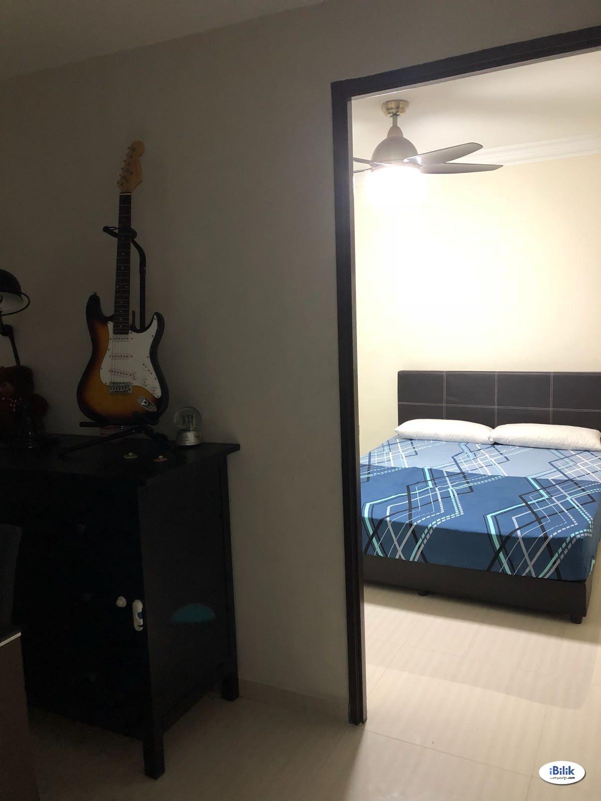 Single Room at Sembawang, Singapore