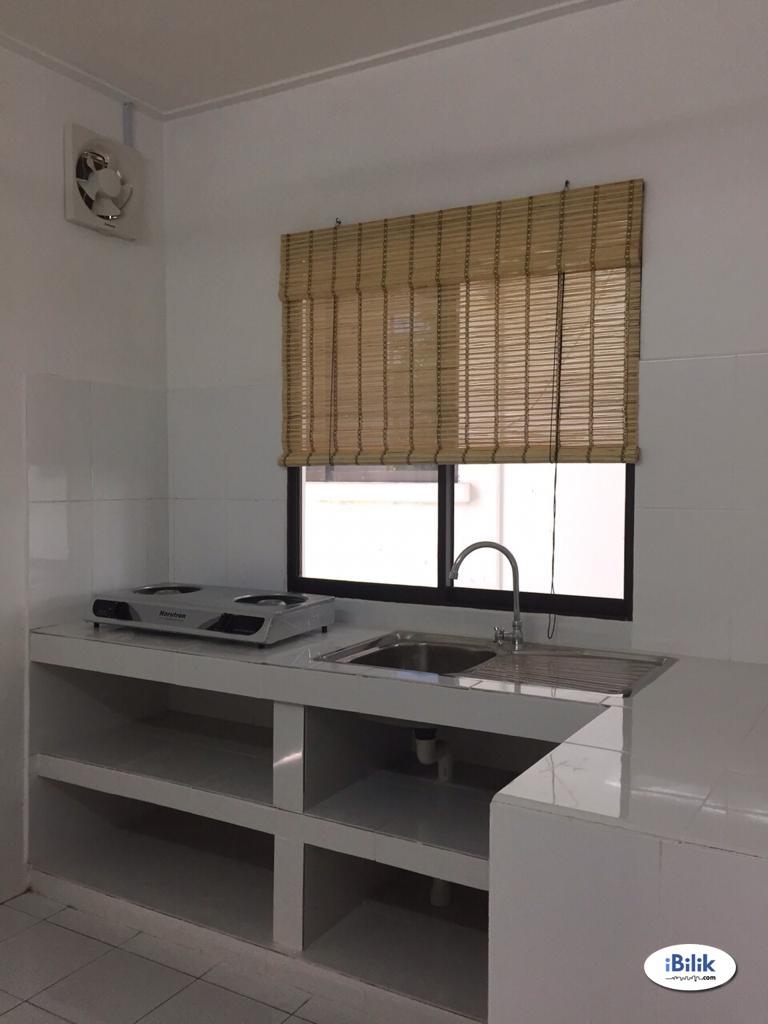 Studio at Bandar Seri Begawan, Brunei