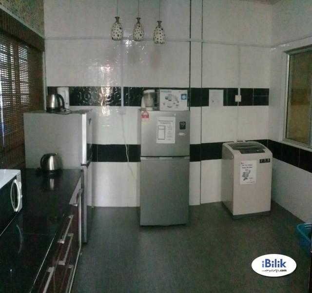Single Room USJ 11, UEP Subang Jaya, Taipan Business Centre ,Taipan LRT