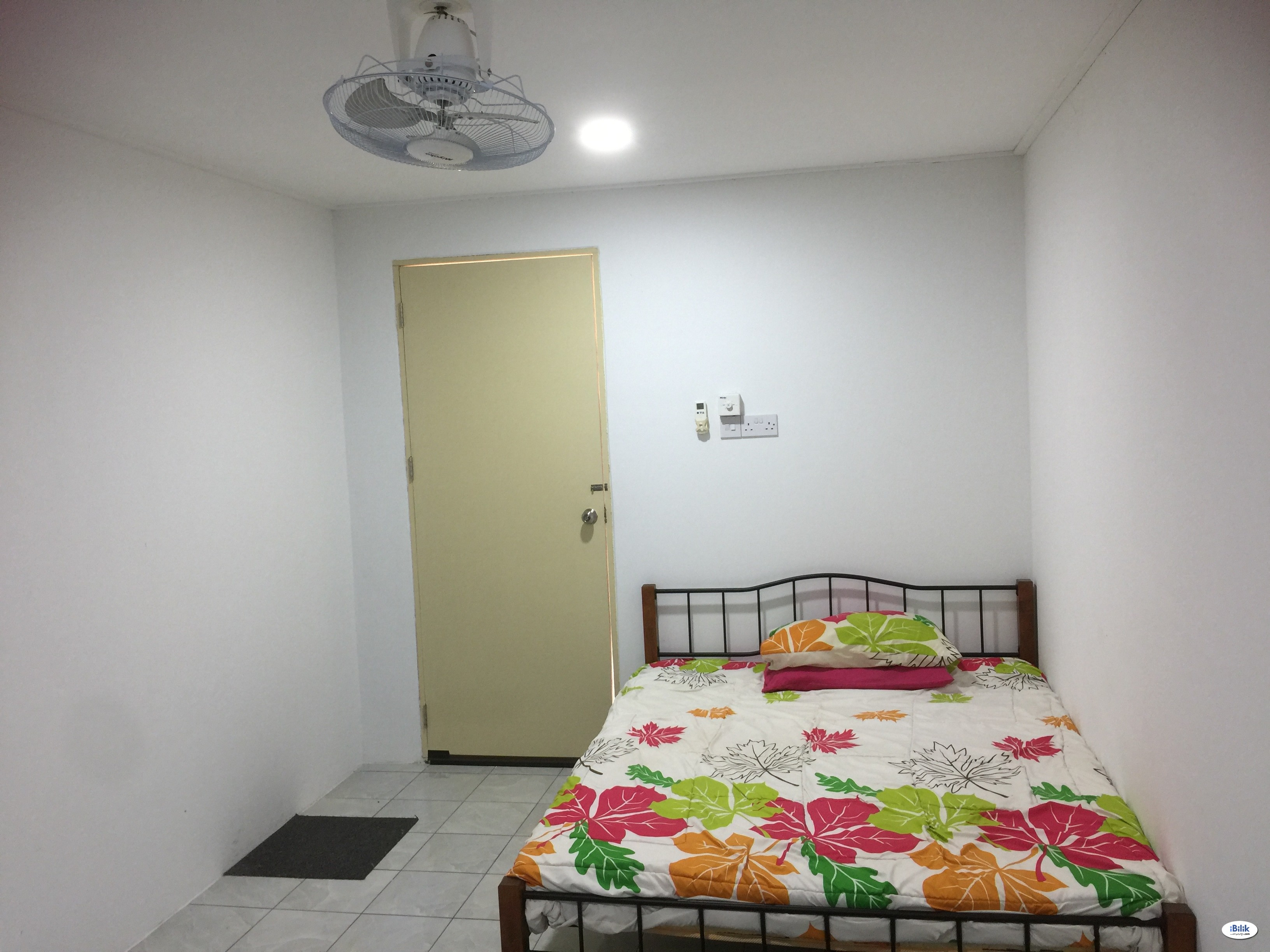 Middle Room at Jerudong, Brunei