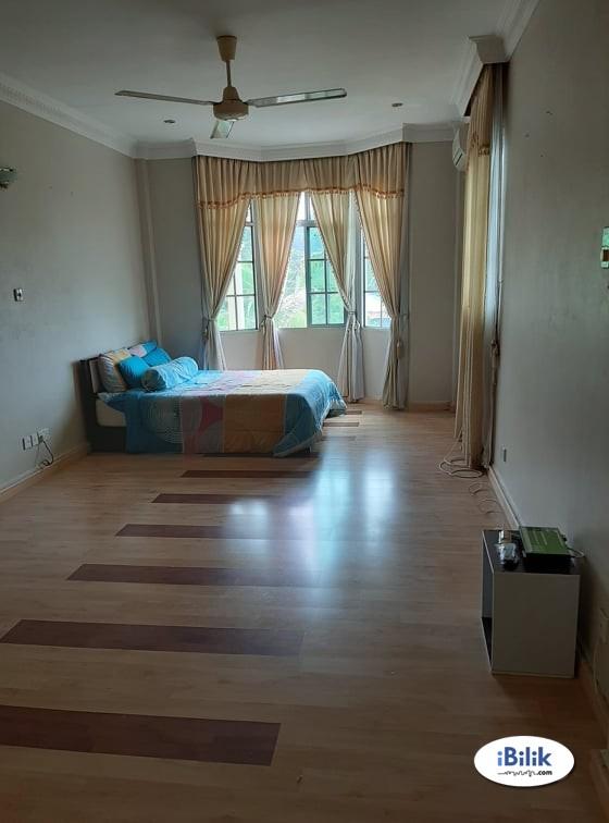 Room for Rent @ Kg. Jangsak
