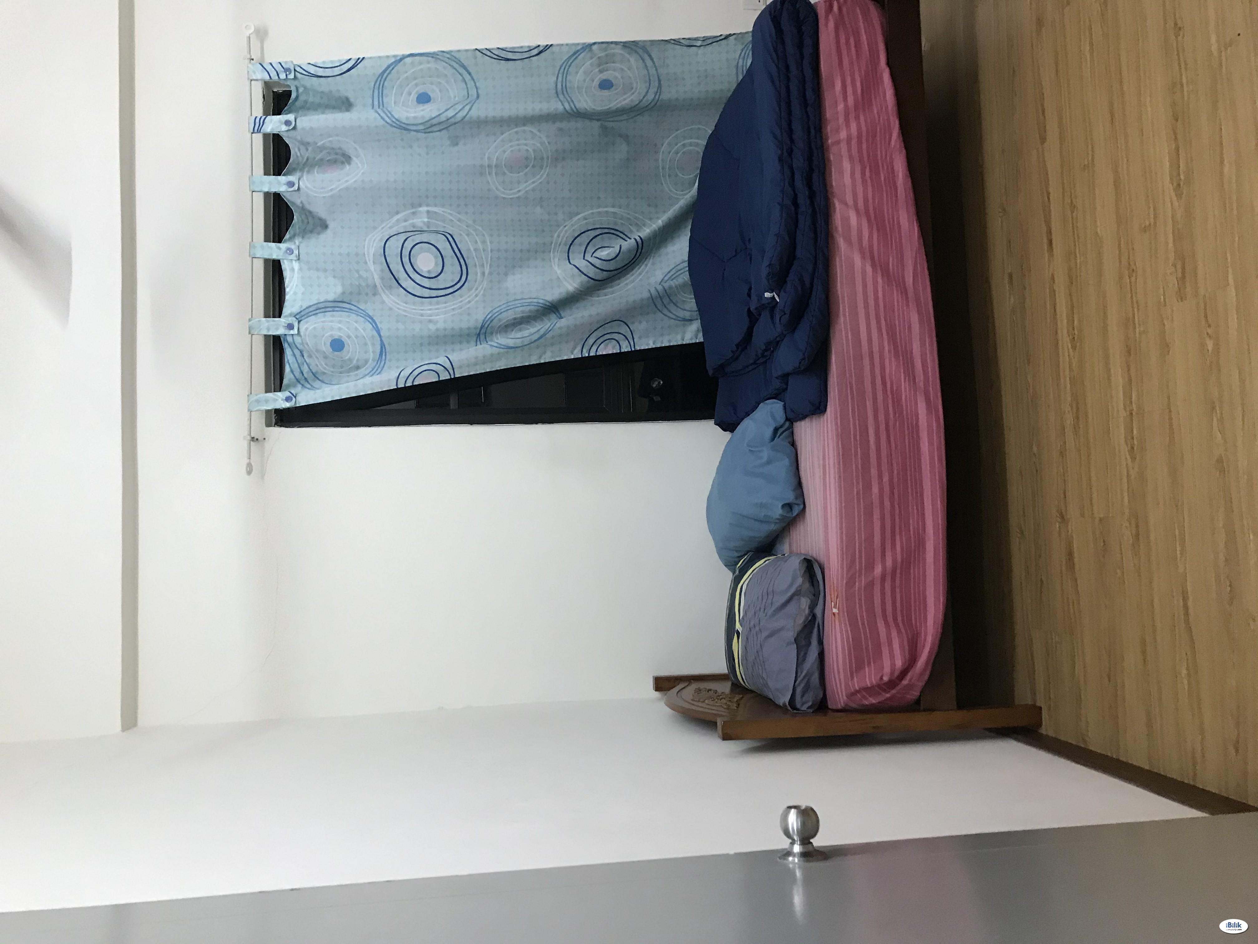 Single Room at Park 51 Residency, Petaling Jaya