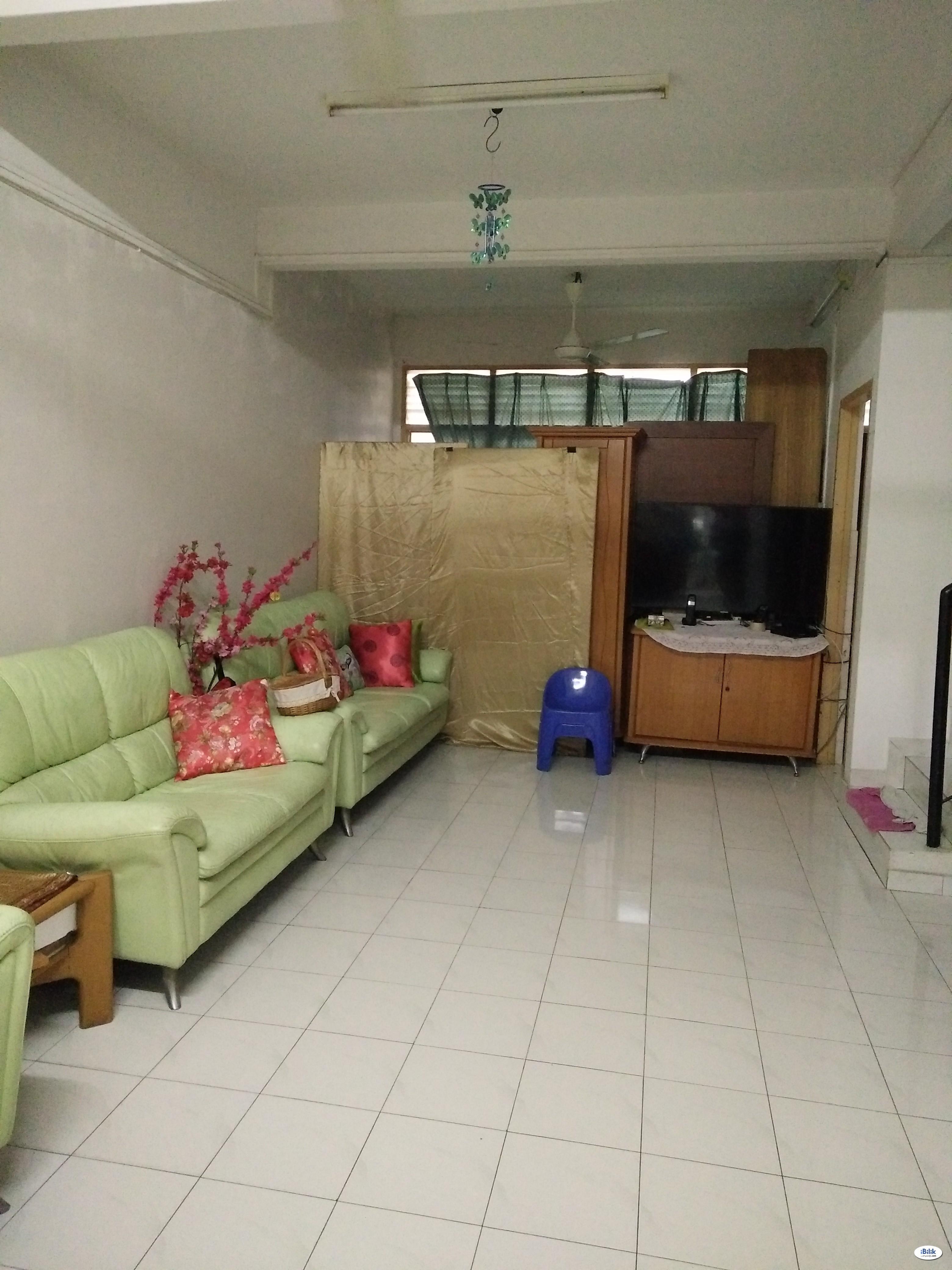 Single Room at Bangsar, Kuala Lumpur