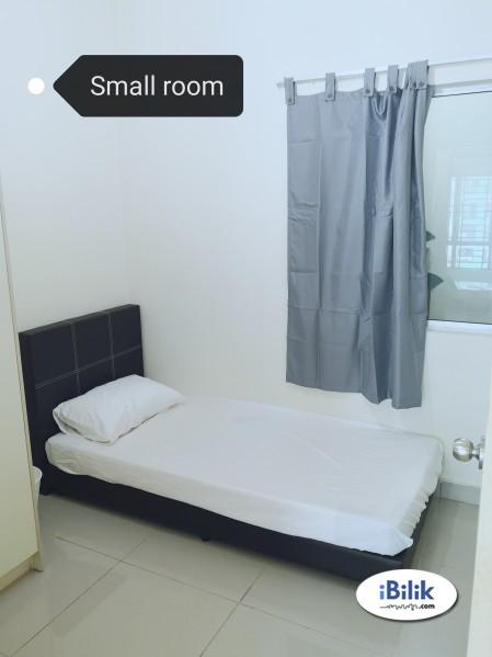FREE WI-FI 100MBPS Single Room At Cheras, Taman Orkid Desa