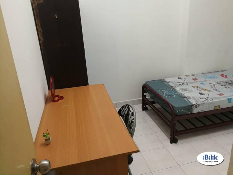 Best Offer !! Single Room at Kota Damansara, Petaling Jaya