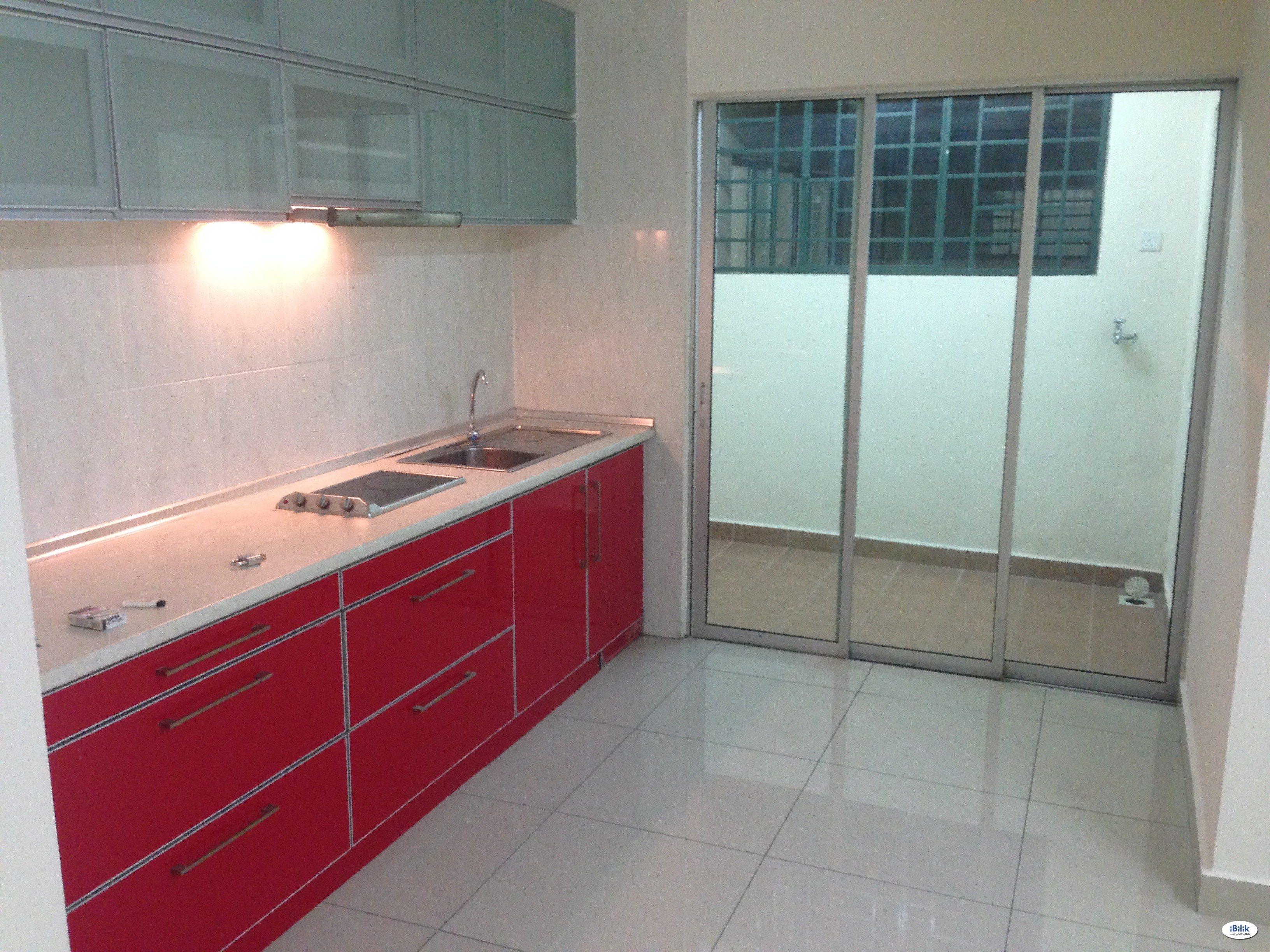Middle Room at Connaught Avenue, Cheras