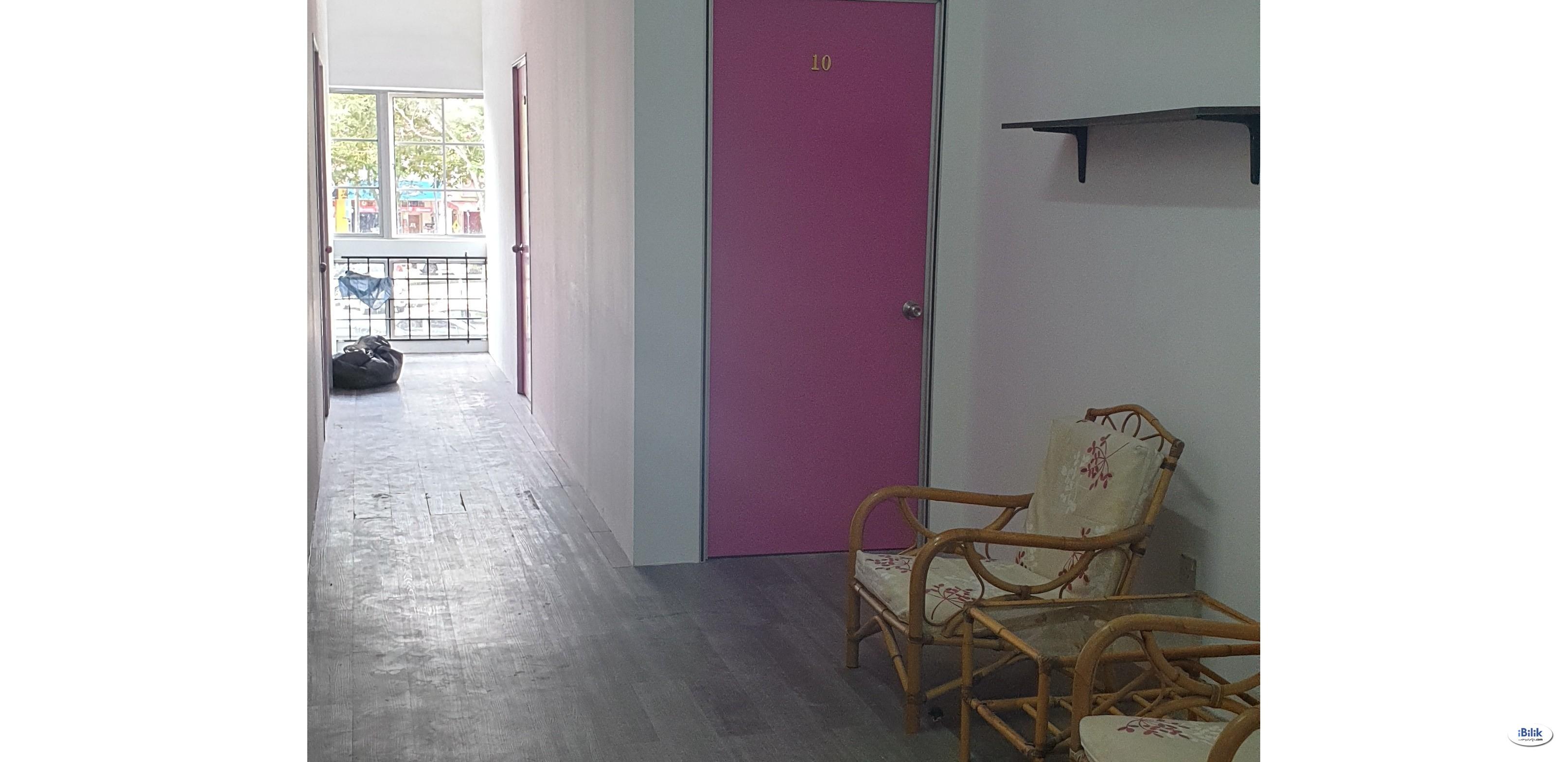 Single Room at Senawang, Seremban