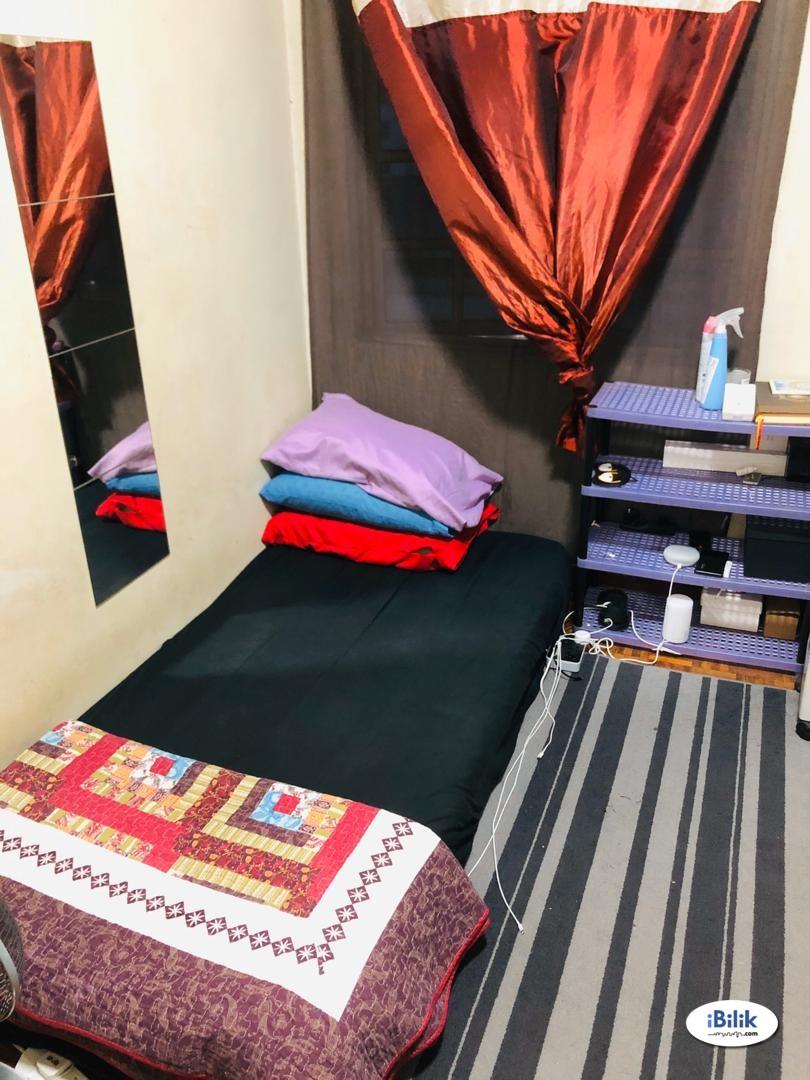 Middle Room at Bangsar, Kuala Lumpur
