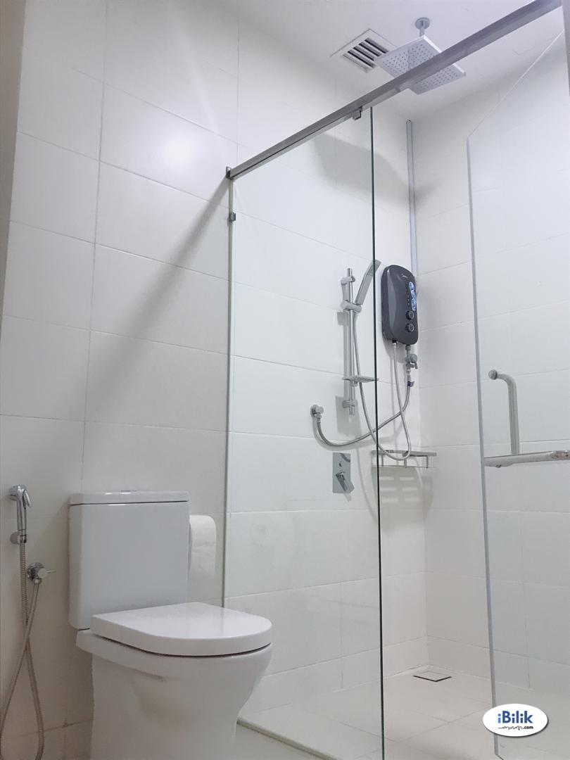 🔥ALL included Room at Seri Kembangan Selangor🔥