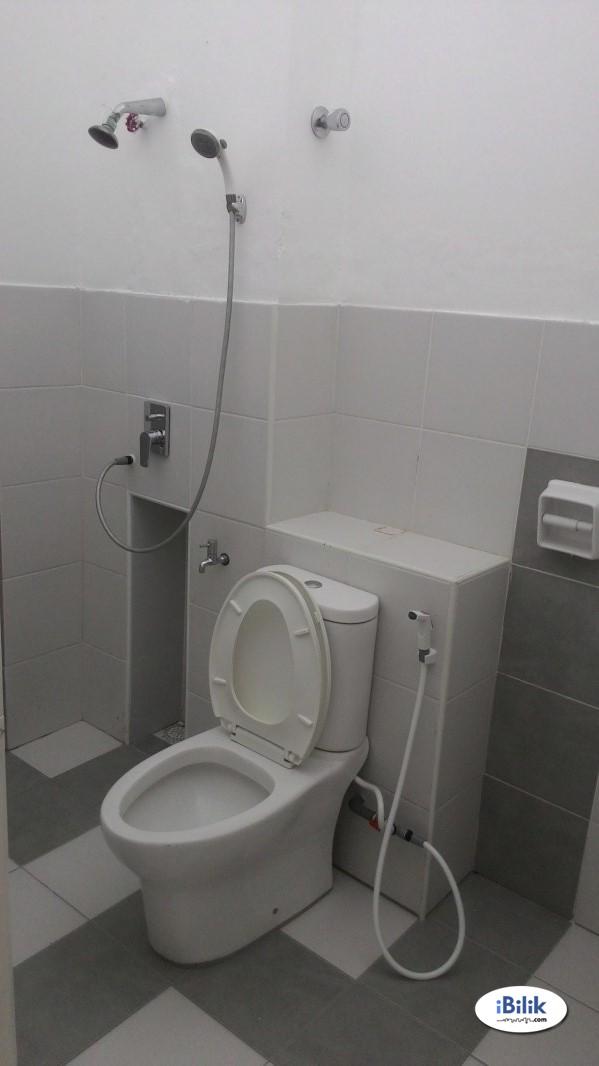 FREE WI-FI. Sngle Room At SS7 , Kelana Jaya
