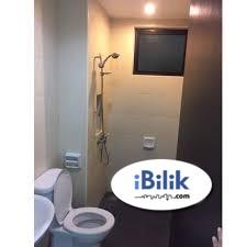 ( WI-Fi ) Middle Room at Bangsar , Kuala Lumpur Near Bangsar Village / KL Sentral / NU Sentral