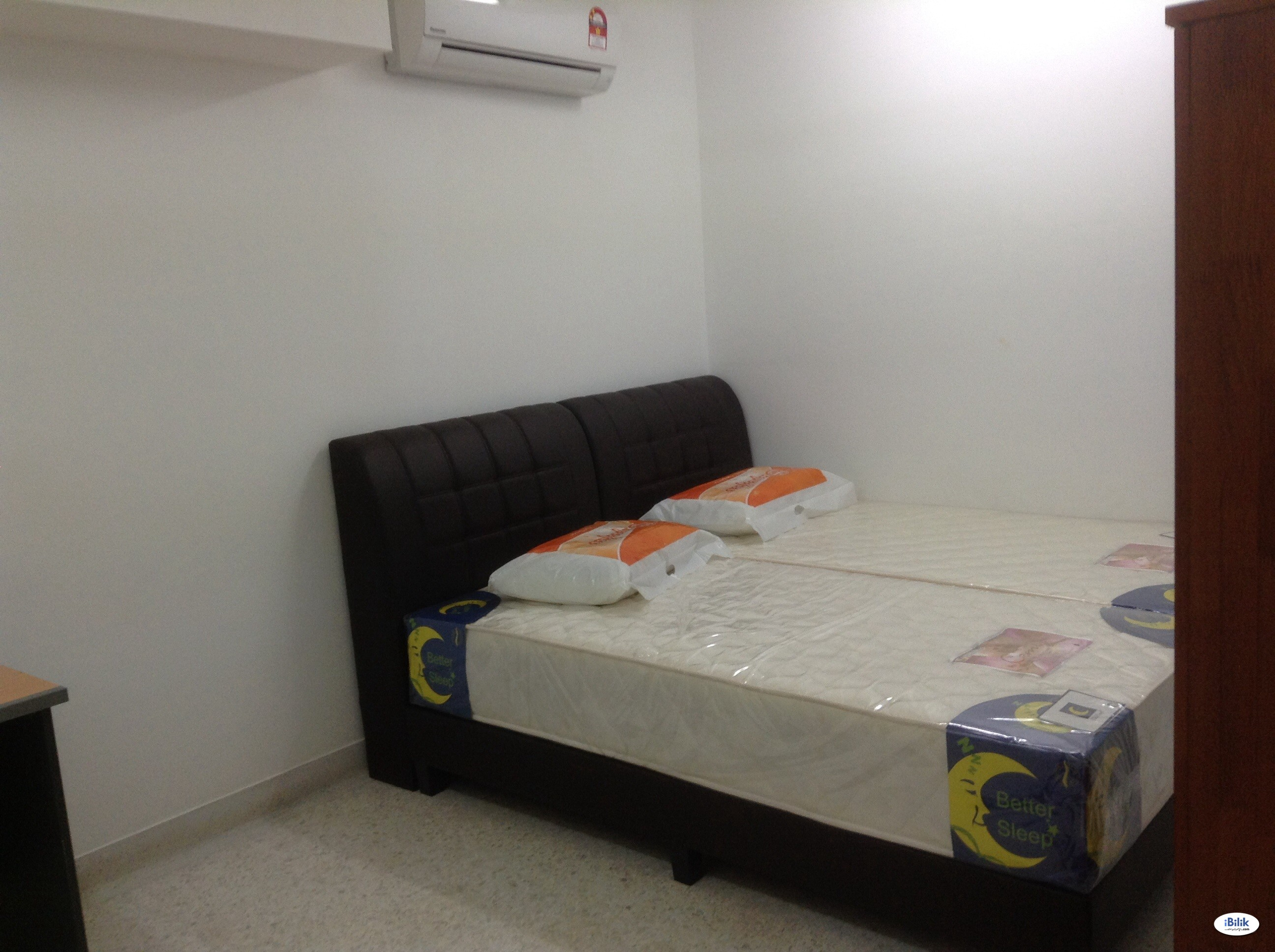 Subang SS15 Nice n big Middle Room near Inti  n SMC