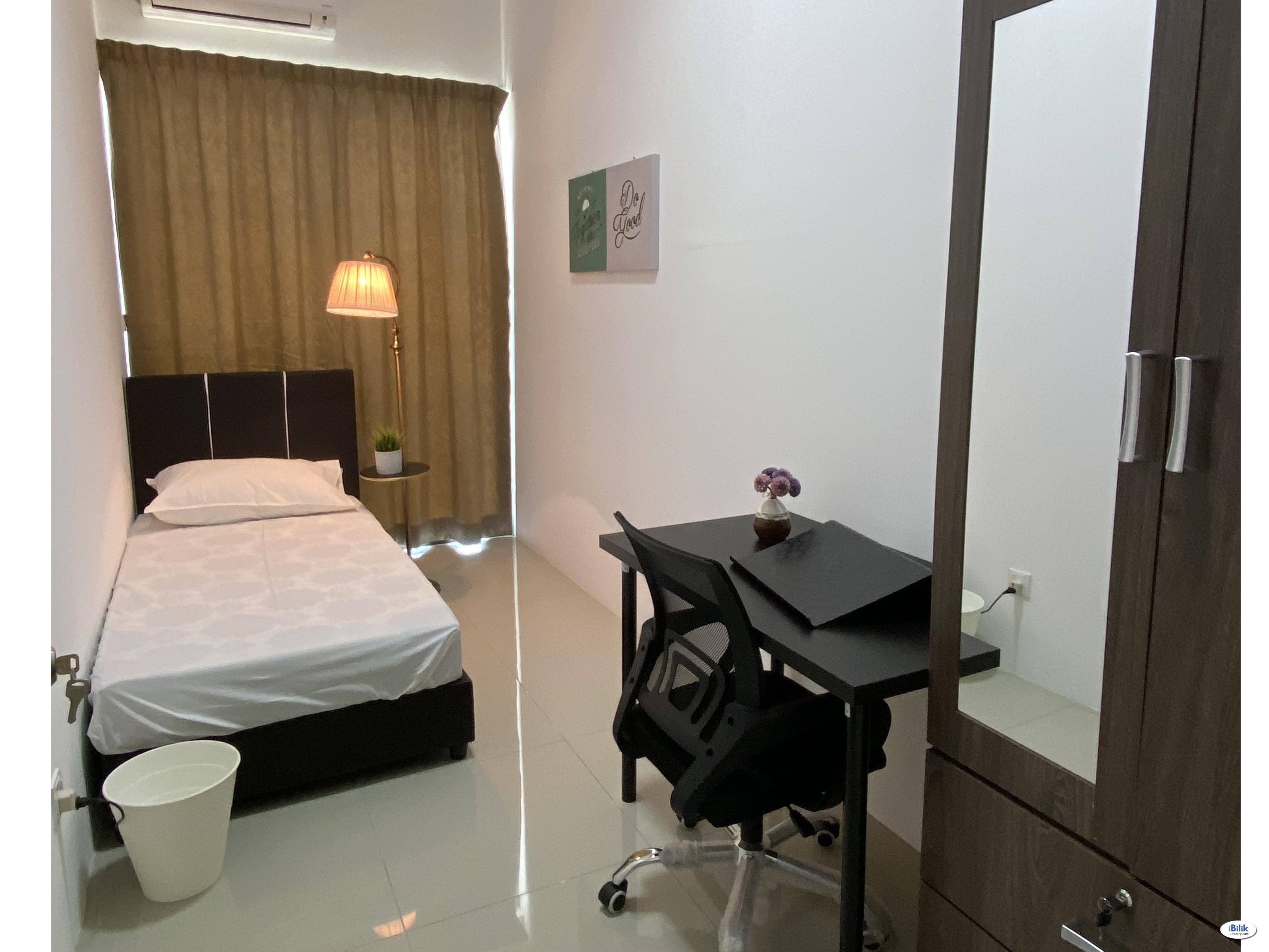 Single Room at Jalan Genting Klang, Setapak