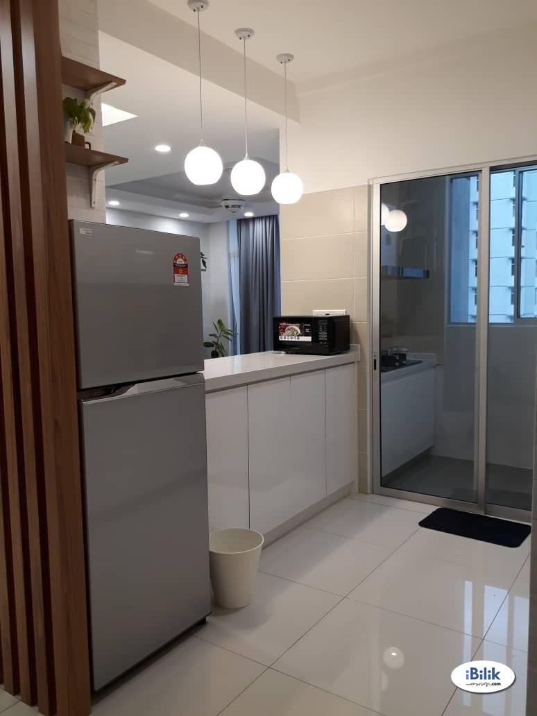 💥Include Electricity & Water bill💥 Room at Seri Kembangan