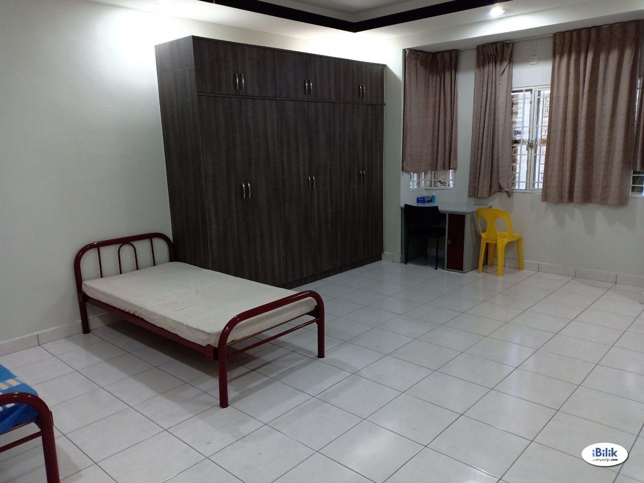 COZY Master Room at Dengkil,Putrajaya,Cyberjaya Selangor