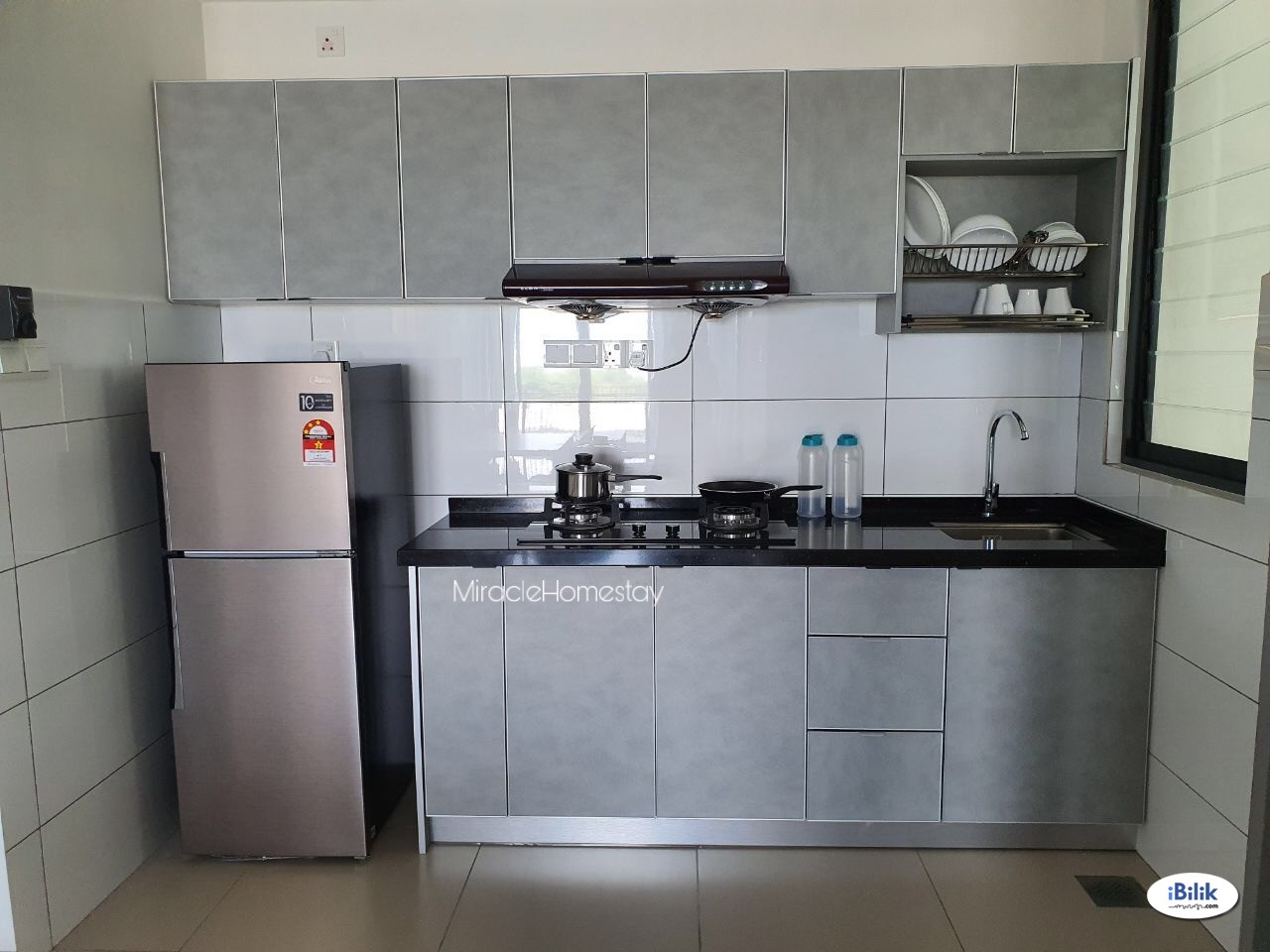 SPECIAL OFFER ! Middle Room at Luminari Residences   Butterworth