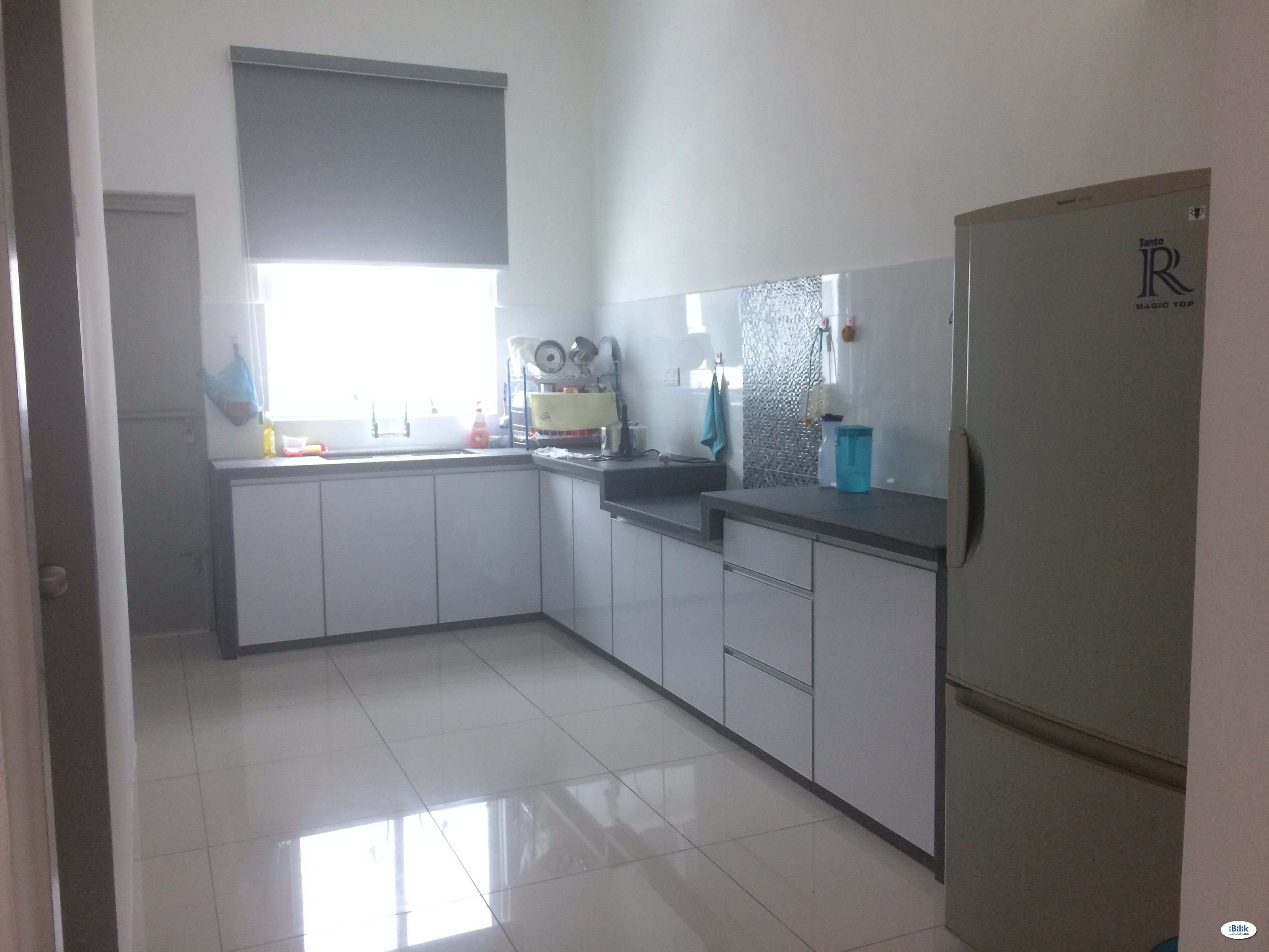 Affordable Medium Room at Maple Residence, Butterworth
