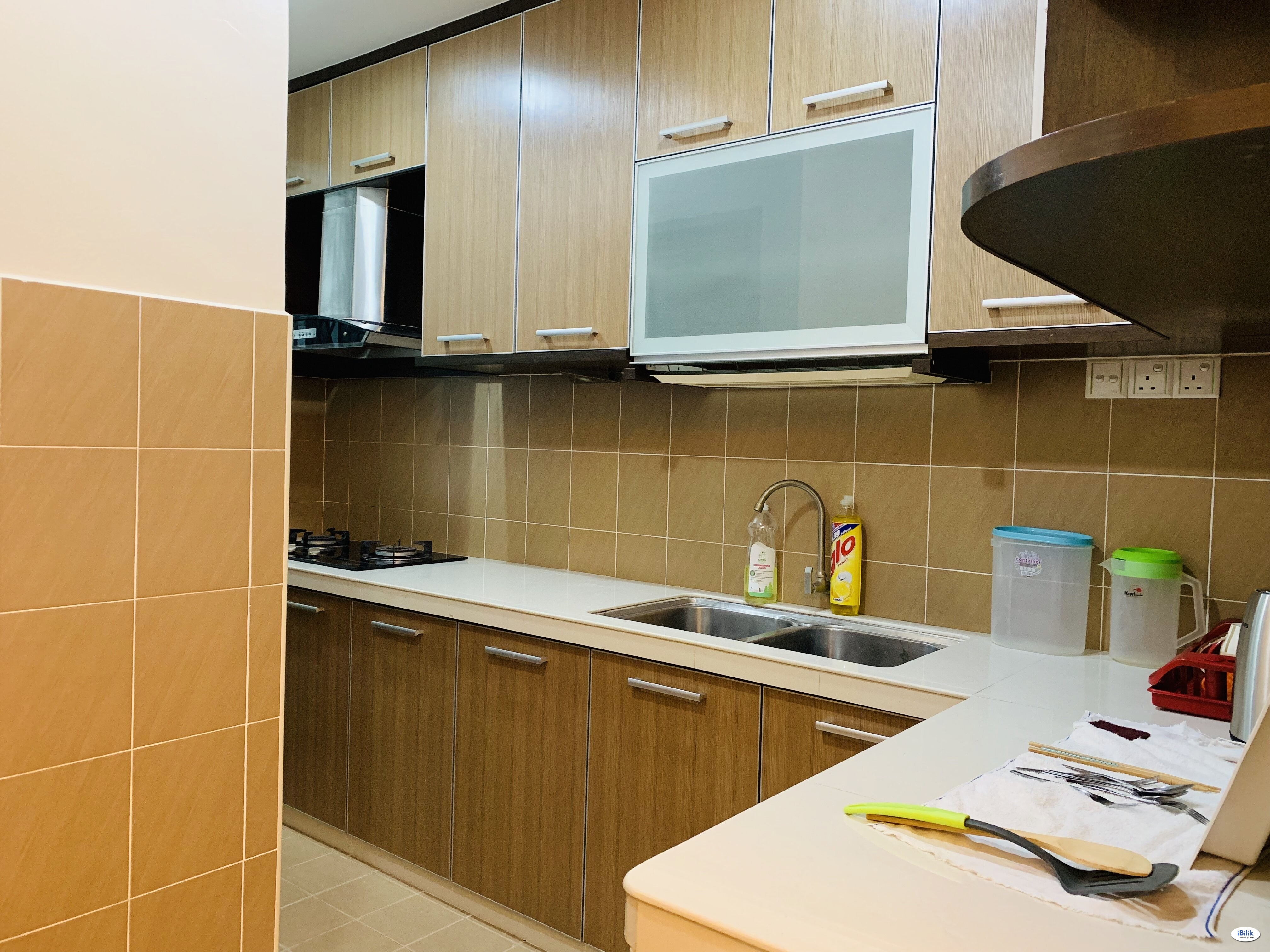 Furnished Single Room at Cassia, Butterworth in April