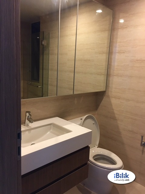 CONDO AT PASIR RIS COMMON ROOM FOR RENT