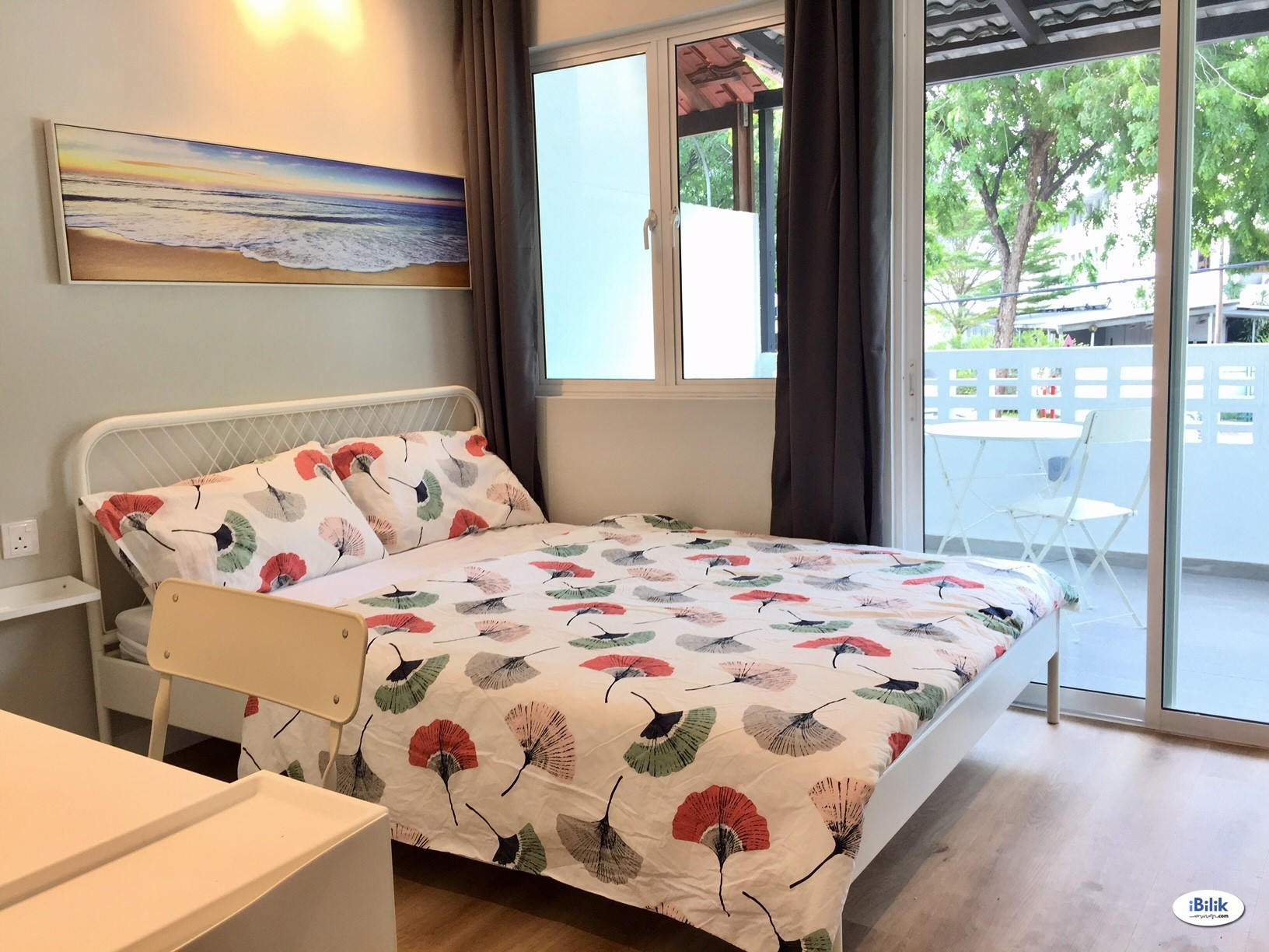 SS5 (PJ), Nice & New Fully Furnished Room + Private Attached Bathroom (Free WiFi & Cleaning)