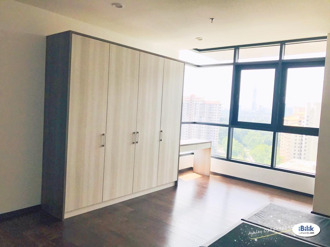 Suite at Bandar Sri Permaisuri, Cheras