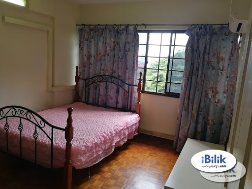 Single Room at Braddell View, Toa Payoh