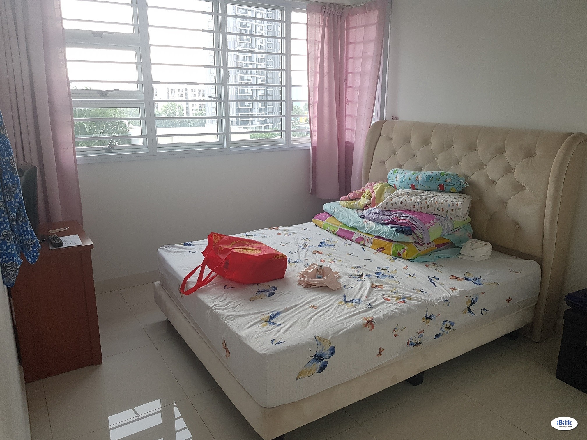 Single Room at Clementi, Singapore