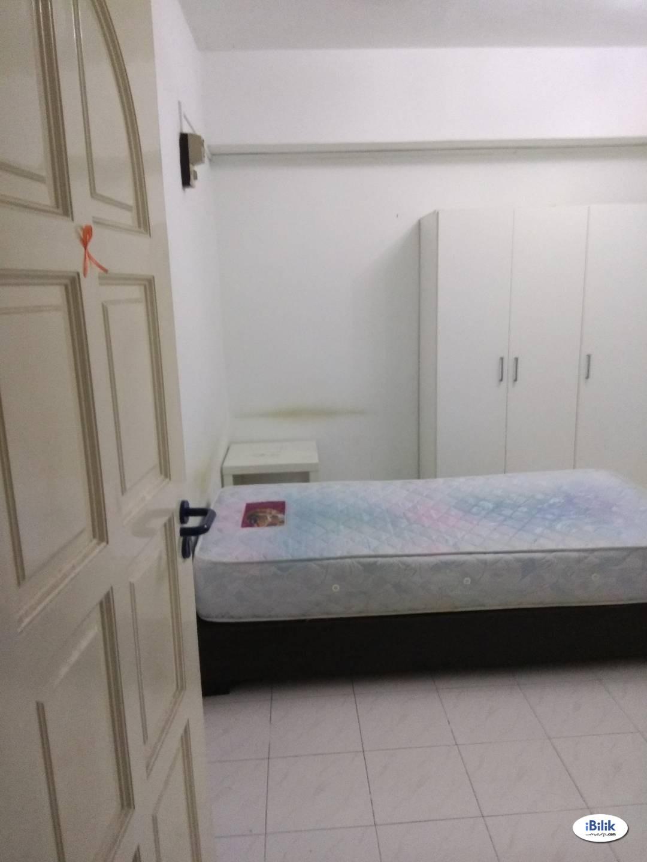 Single Room at Bukit Bandaraya, Bangsar